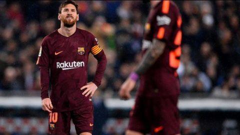 El Barça cae ente el Espanyol en derbi catalán de Copa
