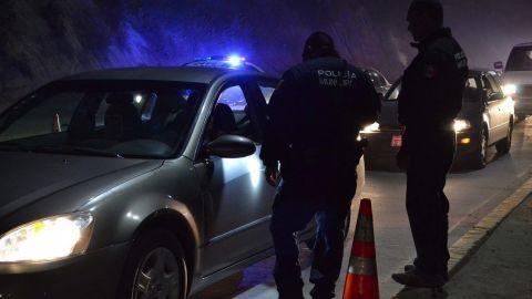 Continúa Seguridad Pública Municipal con operativos para la disuasión del delito