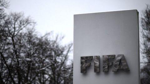 FIFA investiga a funcionaria colombiana por irregularidades
