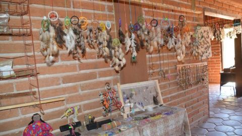 Impulsa Ayuntamiento proyecto eco-turístico en San Antonio Necua