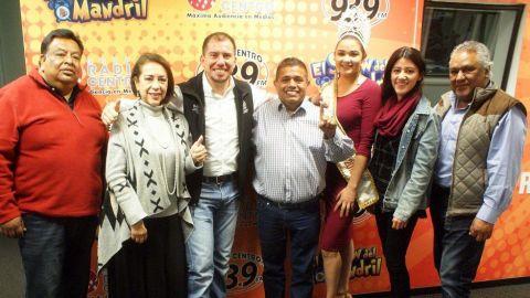 Gobierno Municipal y Comité Organizador promocionan Carnaval de Ensenada