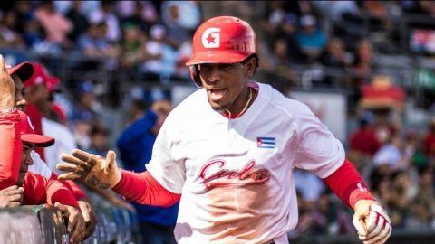 Cuba derrota a Venezuela en primer juego de la Serie del Caribe