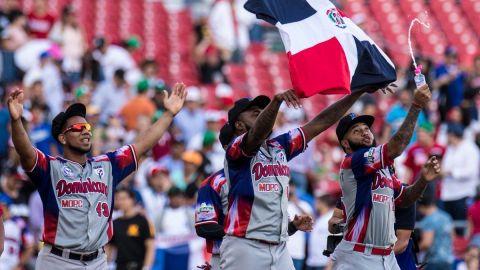 Dominicana rompe mala racha en Serie del Caribe