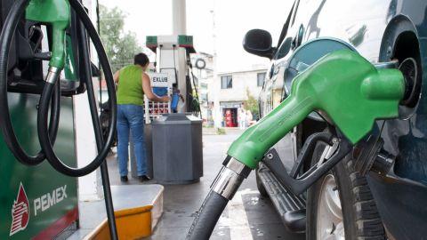 Coparmex da visto bueno a propuesta de AMLO sobre gasolinas