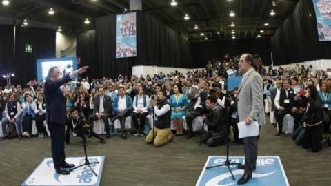 """""""¡Éntrale!"""", reta José Antonio Meade a AMLO a debatir"""