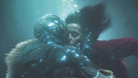 """Demandan a Guillermo del Toro y FOX por """"La forma del agua"""""""