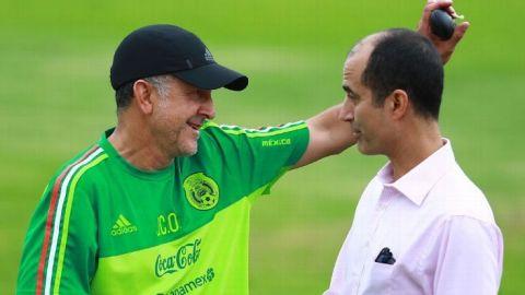 México se despedirá en Los Ángeles de afición hispana contra Gales