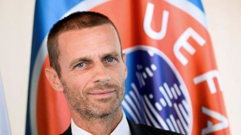 Los videojuegos y Netflix son nuestra competencia: UEFA
