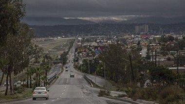Resultado de imagen para pronostico del tiempo en tijuana enero 2019