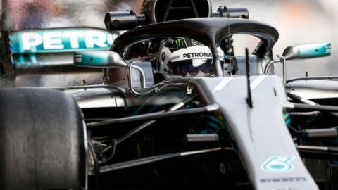 Mercedes asegura que siempre provee de su mejor motor a Force India y Williams