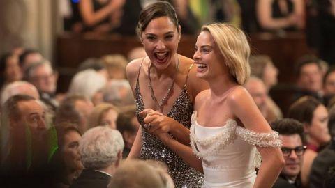 Los mejores looks de belleza de los Premios Oscar 2018