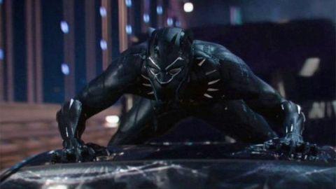 """""""Black Panther"""" no encuentra rival en su tercera semana en EE.UU"""