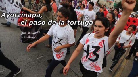 Del Toro estrenará documental de los 43 en Guadalajara