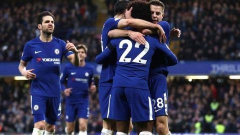 Chelsea vuelve al triunfo en Premier League