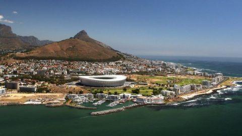 """Ciudad del Cabo raciona agua ante el """"Día Cero"""""""