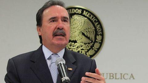 Destinos turísticos de México garantizan seguridad: Gamboa