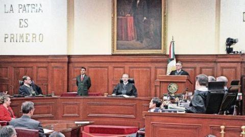 Corte analizará facultades del MP