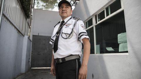 Empresas de Seguridad reclutan a personas sin experiencia