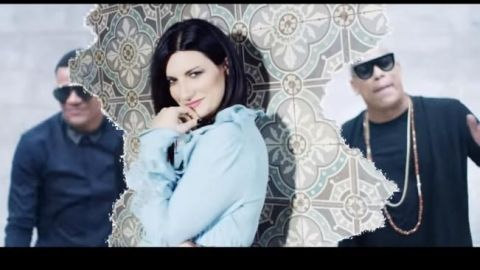 VIDEO: Laura Pausini y Gente de Zona lanzan video