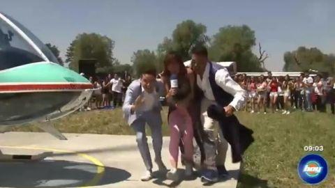 "Fernando del Solar, Mauricio Mancera y Yanet García llegan a ""Hoy"""