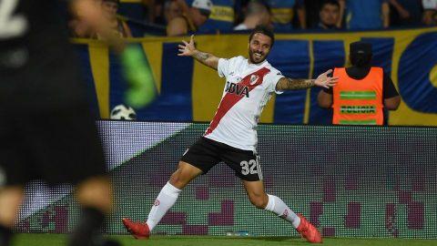 River Plate derrota a Boca Juniors y se consagra campeón de la Supercopa