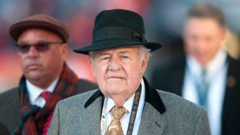 Tom Benson, dueño de New Orleans Saints y Pelicans, fallece a los 90 años