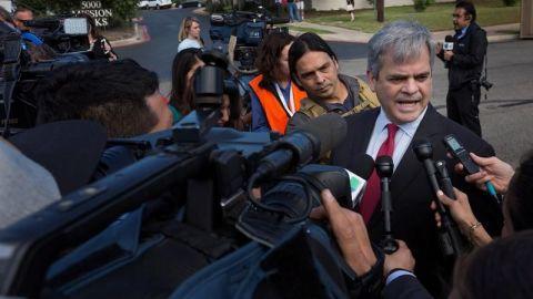 """La Casa Blanca descarta """"nexos con el terrorismo"""" en explosiones en Texas"""