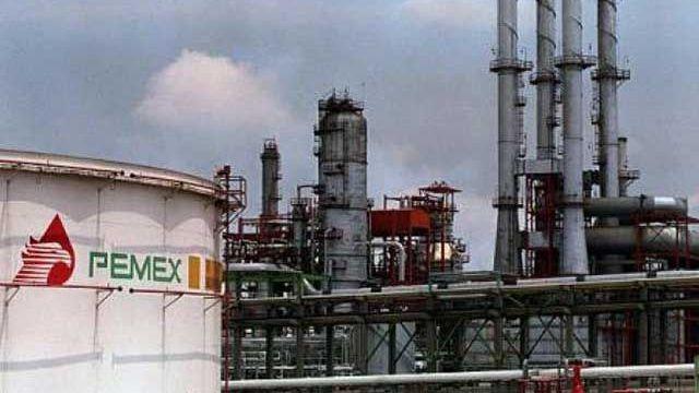 Resultado de imagen para refinerias pemex