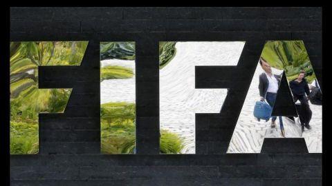 Renuncia vicepresidente de la FIFA, David Chung