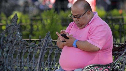 En Tecate 8 de cada 10 personas atendidas en ISESALUD  sufren sobrepeso