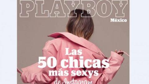 """""""Playboy"""" muestra a las chicas más sexys de Instagram"""