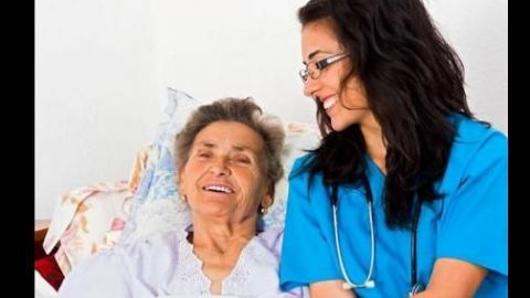 """Expertos colombianos crean """"app"""" para hacer seguimiento al mal de Parkinson"""