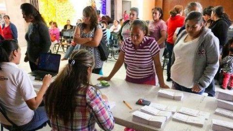 Programas sociales sin suspensión por veda electoral