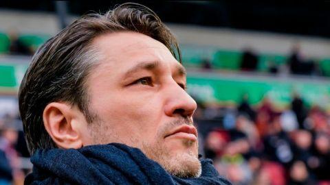 Niko Kovac será entrenador del Bayern la próxima temporada