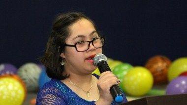 Ofrece DIF Tijuana plataforma de expresión a personas con Síndrome de Down