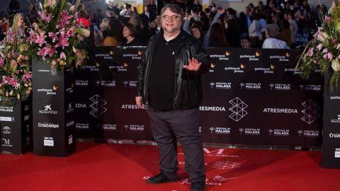 Guillermo del Toro ofrecerá nuevas becas para jóvenes cineastas mexicanos