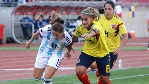 Jugadoras en Sudamérica creen que el machismo frena al futbol femenil