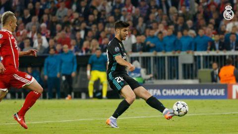 Real Madrid se enfila a una nueva Final