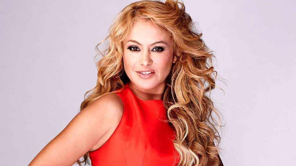 VIDEO: Causa revuelo Paulina Rubio por comentario a Donald Trump