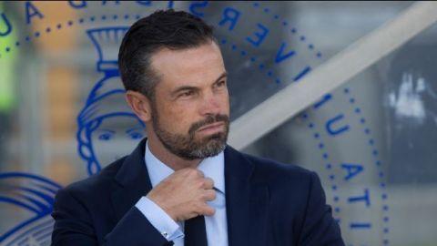 Rafael Puente, nuevo entrenador del Querétaro