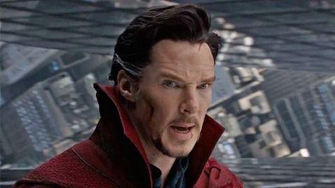 Cumberbatch rechazará papeles si no se paga lo mismo a las mujeres