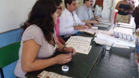 Busca INE 528 funcionarios de casilla en Tecate
