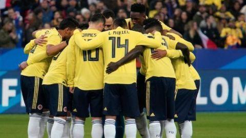 Falcao y James lideran la convocatoria de Colombia