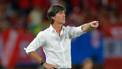 Joachim Low seguirá como DT de Alemania hasta 2022