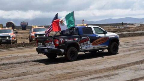 """Arranco LA 4ta. Edición del """"Lucas Oil Off Road Racing Series"""""""