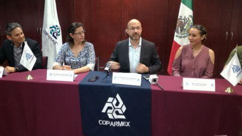 Presenta Coparmex Mexicali su capítulo de calidad dentro del Foro Eleva