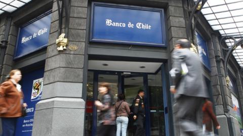 Ataque informático a banco chileno permitió el robo de 10 millones de dólares