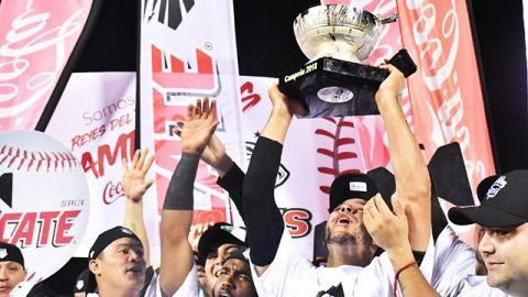 Leones de Yucatán, campeones de LMB