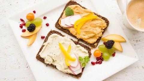 Una buena alimentación ayuda a prevenir diferentes tipos de cáncer