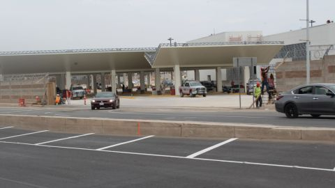 Hallan en aduana del aeropuerto de la CDMX red de corrupción